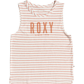 Roxy Are You Gonna Be My Friend Tanktop Dames, cafe creme zoupla horizontal